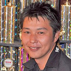 LEROY小山代表