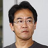 GARAGE SHOEI吉岡代表